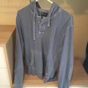 Polo hoodie Ralph Lauren
